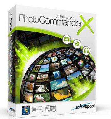 Ashampoo Photo Commander 10.0.1 Final (Обновленная версия от 23.04.2012)