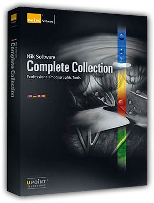 Nik Software Complete Collection 2012