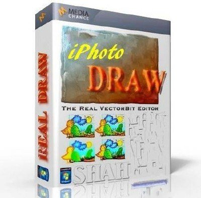 iPhotoDraw ver.1.4.4533 && PORTABLE