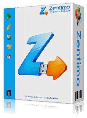 Zentimo xStorage Manager V1.6.3.1219 ML/rus