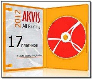 AKVIS All Plugins 2012