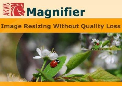 AKVIS Magnifier 5.5.974.8666