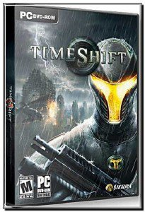 TimeShift [v.1.2] (RUS/RePack)
