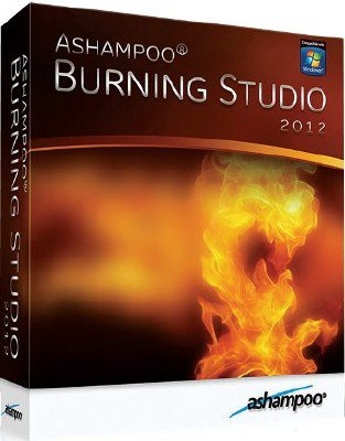 Ashampoo Burning Studio Advanced Free v.2012 10.0.15 11719 + portable