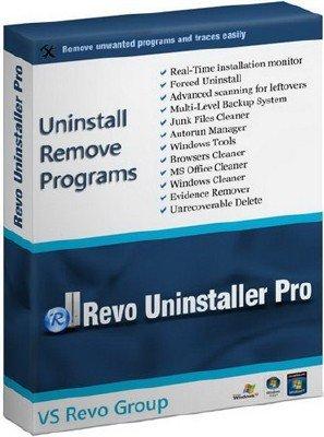 Revo Uninstaller Professional v2.5.9 Final