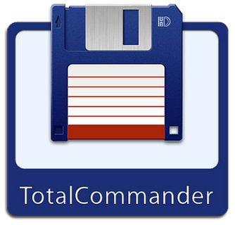Total Commander 8.01 MAX-Pack Lite