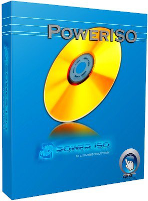 PowerISO Ver 5.4 final DC 28.10.2012 ML/Rus