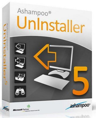 Ashampoo UnInstaller 5.0.1 Final/Portable/RePack (2012/RUS)