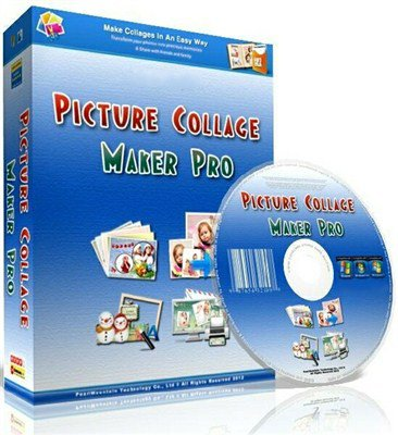 Picture Collage Maker Pro 3.3.6 Build 3598 Portable by SamDel