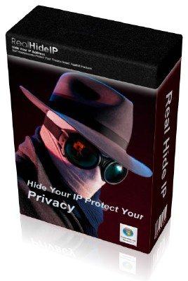 Real Hide IP v4.2.5.6 Final РУС