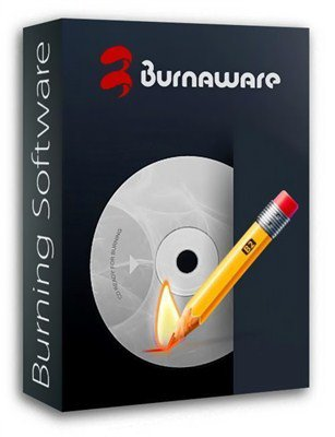 BurnAware Free 5.4 Beta
