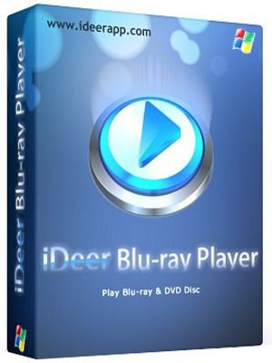 iDeer Blu-ray Player  1.0.2.1034