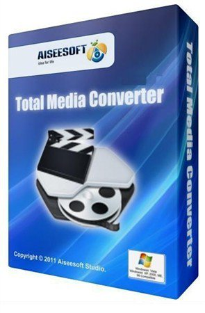 Aiseesoft Total Media Converter Platinum 6.3.22.12953