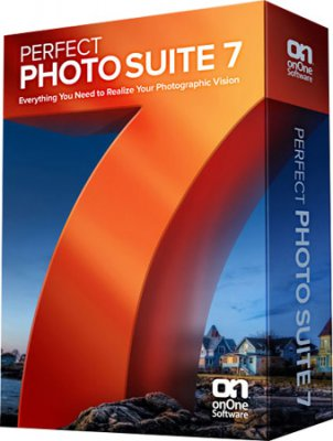 onOne Perfect Photo Suite 7.0 (2012)