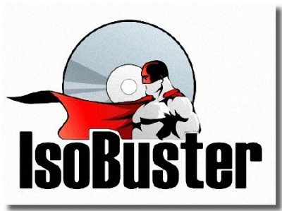IsoBuster Pro Ver 3.1 Build 3.0.1.03 ML/rus
