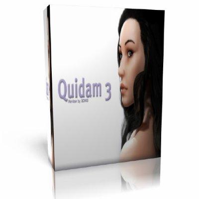Quidam 3.1.5 + Model Packs