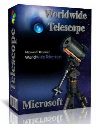WorldWide Telescope v.3.0.5.1