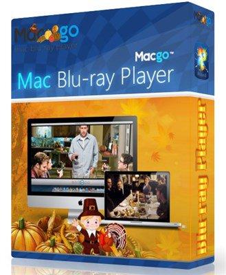 Mac Blu-ray Player 2.8.4.1197