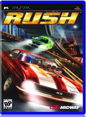 L.A. Rush (2006) (ENG) (PSP)
