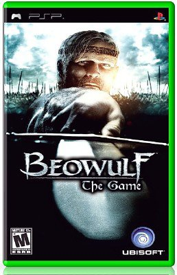 Beowulf :The Game (2007) (RUS) (PSP)