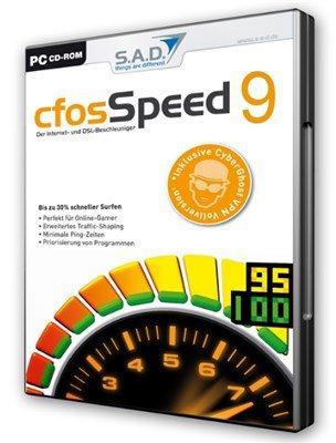 cFosSpeed 9.03 Build 2050 Beta