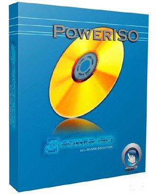 PowerISO 5.6