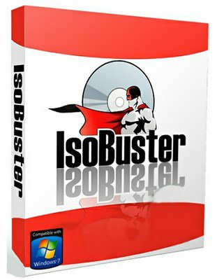 IsoBuster Pro 3.2 Build 3.1.9.02 Beta