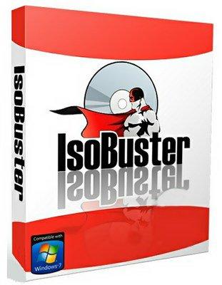 IsoBuster Pro 3.2 Build 3.1.9.02 Datecode 22.04.2013 Beta