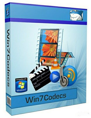 Win7codecs 4.1.1 + x64 Components