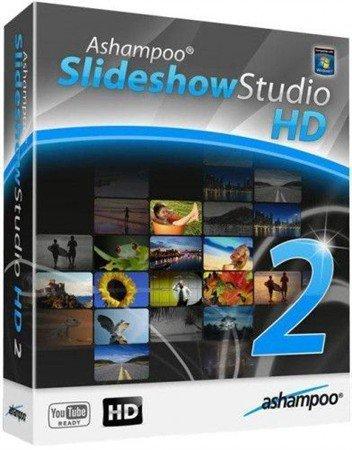 Ashampoo Slideshow Studio HD 2.0.5.4 DC 30.04.2013
