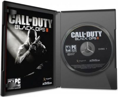 Call of Duty: Black Ops 2. Digital Deluxe Edition ( 2012 / Rip от Fenixx )