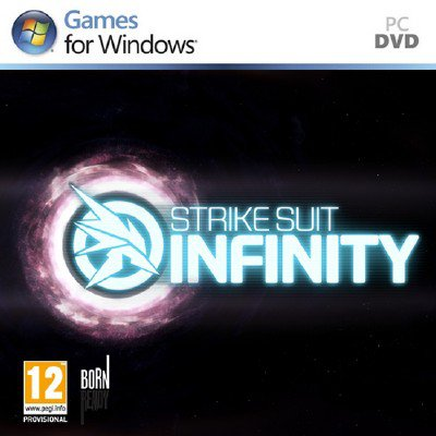 Strike Suit Infinity (2013/PC/RePack/Rus) by R.G. Repacker's