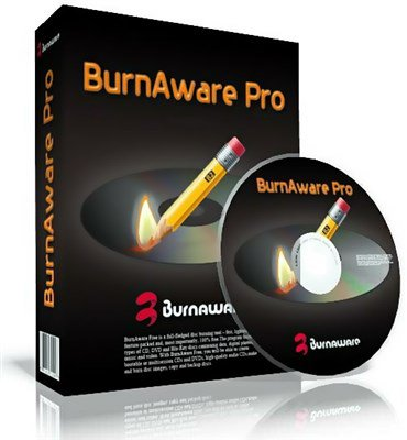 BurnAware Professional 6.3 Final
