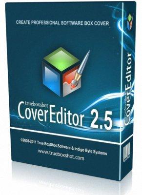 TBS Cover Editor v 2.5.5.337 Final