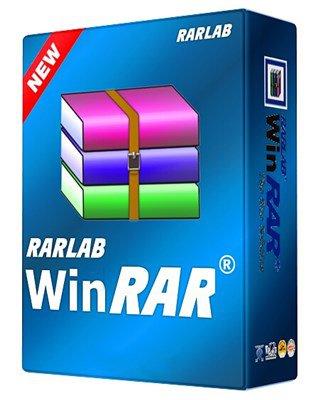 WinRAR 5.00 Beta 5