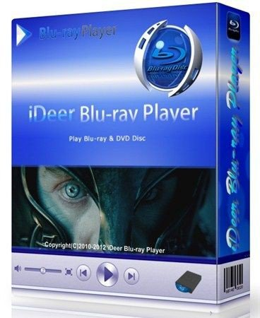 iDeer Blu-ray Player 1.2.10.1249 ML/Rus Portable