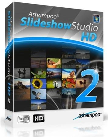 Ashampoo Slideshow Studio HD 2 2.0.6.2