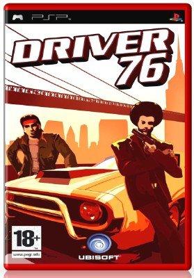 Driver 76 (2007) (RUS) (PSP)