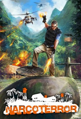 Narco Terror (2013/PC/RUS) от RELOADED