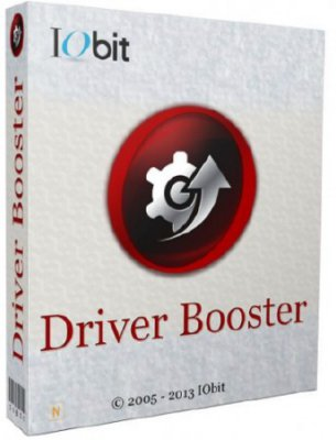 IObit Driver Booster Pro 1.2.0.478 Final