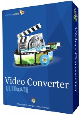 Aimersoft Video Converter Ultimate 5.8.0.0 + Rus