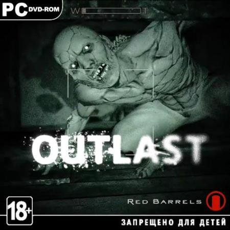 Outlast + Whistleblower (2014/RUS/ENG/Multi9/RePack R.G. Element Arts)