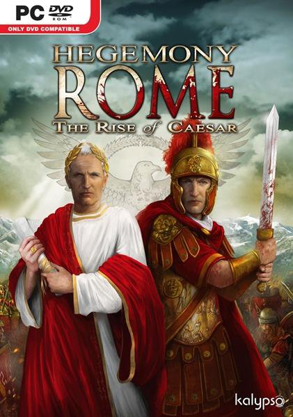 Hegemony Rome: The Rise of Caesar (2014/ENG)