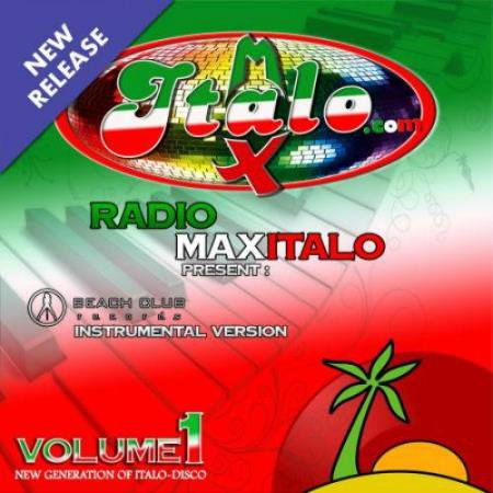 Radio Maxitalo Present BCR Instrumental Versions Vol.1