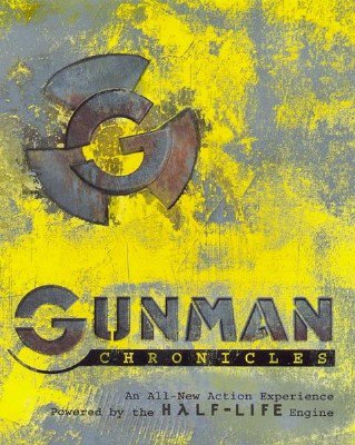 Gunman Chronicles (2000/RUS/RePack)