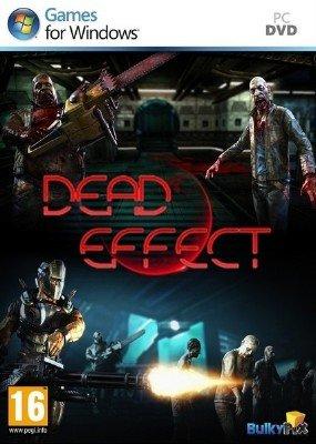 Dead Effect (2014/RUS/RePack)