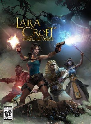Lara Croft and the Temple of Osiris (+ 6 DLC) (2014/RUS/RePack)