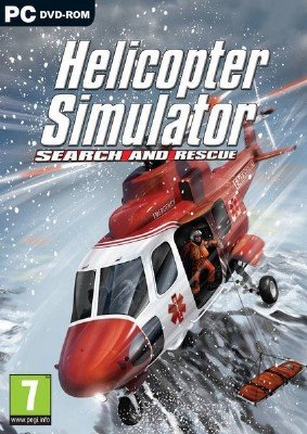 Helicopter Simulator: Search and Rescue (2014/ENG)