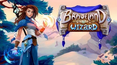 Braveland Wizard (2014/RUS)