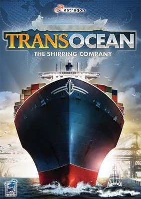 TransOcean - The Shipping Company (2014/RUS/ENG/RePack)